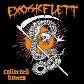 Exoskelett - Collected Bones - CD-Cover