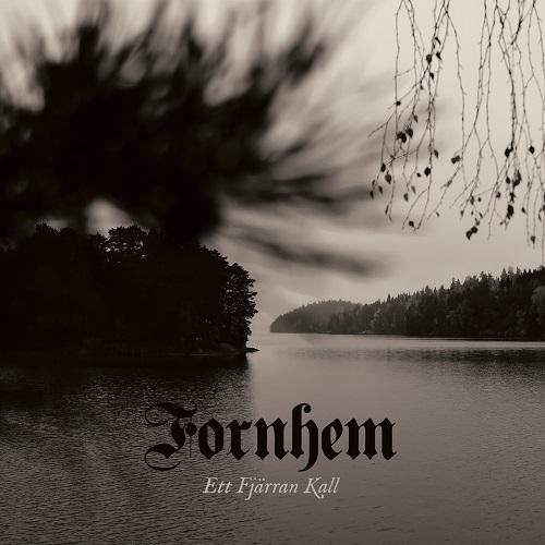 Fornhem - Et Fjärran Kall - Cover