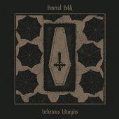Fvneral Fvkk - Lecherous Liturgies (EP) - CD-Cover