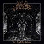 Cover - Gods Forsaken – In A Pitch Black Grave