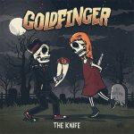 Cover - Goldfinger – The Knife