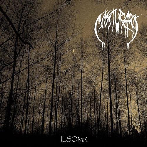 Nosturaack - ILSOMR - Cover