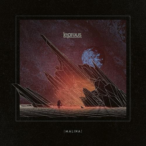 Leprous - Malina - Cover