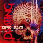 Prong - Zero Days - CD-Cover