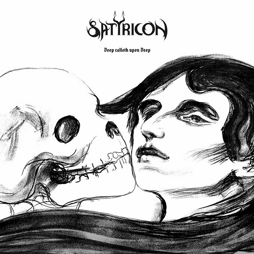 Satyricon - Deep Calleth Upon Deep (-) - Cover