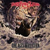 Thunder And Lightning - The Ages Will Turn - CD-Cover