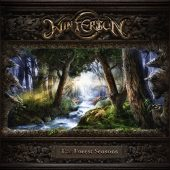 Wintersun - The Forest Seasons - CD-Cover