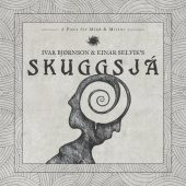 Skuggsjá - Skuggsjá: A Piece For Mind & Mirror - CD-Cover