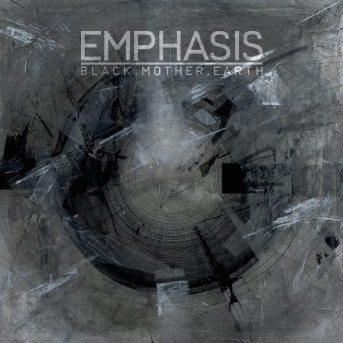 Emphasis - Black.Mother.Earth - Cover