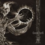 Cover - Goatwhore – Vengeful Ascension