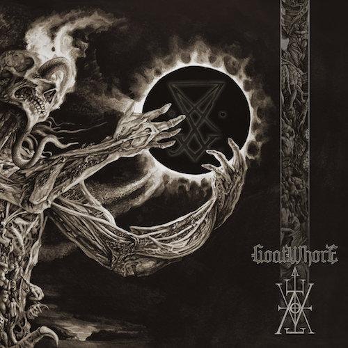Goatwhore - Vengeful Ascension - Cover