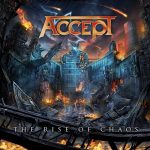 Cover - Accept – The Rise Of Chaos