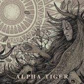 Alpha Tiger - Alpha Tiger - CD-Cover