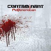 Contaminant - ReGeneration - CD-Cover
