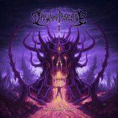 Dawn Of Disease - Ascension Gate - CD-Cover