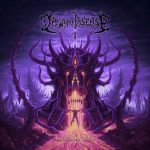 Cover - Dawn Of Disease – Ascension Gate