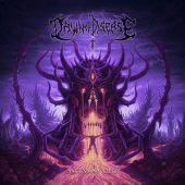 Dawn Of Disease - Ascension Gate - CD-Cover