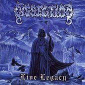 Dissection - Live Legacy - CD-Cover