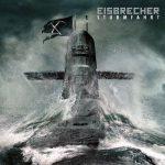 Cover - Eisbrecher – Sturmfahrt