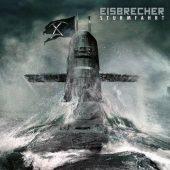 Eisbrecher - Sturmfahrt - CD-Cover