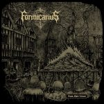 Cover - Formicarius – Black Mass Ritual