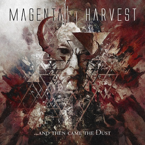 Magenta Harvest - … And Then Came The Dust - Cover