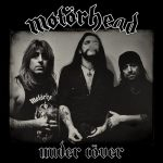Cover - Motörhead – Under Cöver