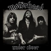 Motörhead - Under Cöver - CD-Cover