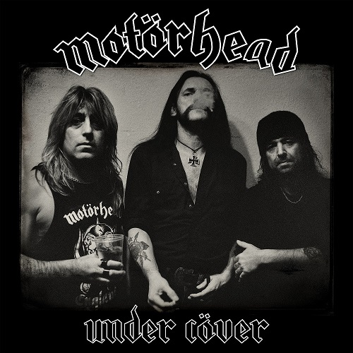 Motörhead - Under Cöver - Cover