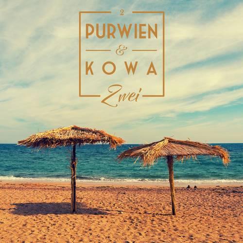 Purwien & Kowa - Zwei - Cover