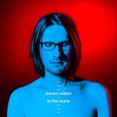 Steven Wilson - To The Bone - CD-Cover