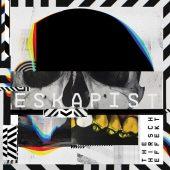 The Hirsch Effekt - Eskapist - CD-Cover