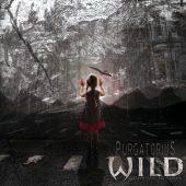 W.I.L.D - Purgatorius - CD-Cover