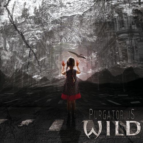 W.I.L.D - Purgatorius - Cover