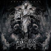 Belphegor - Totenritual - CD-Cover