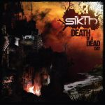 Cover - Sikth – Death Of A Dead Day (Re-Release)