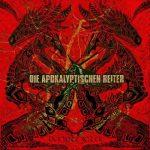 Cover - Die Apokalyptischen Reiter – Der rote Reiter