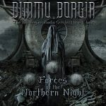 Cover - Dimmu Borgir – Forces Of The Northern Night