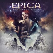 Epica - The Solace System (EP) - CD-Cover