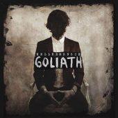 Kellermensch - Goliath - CD-Cover