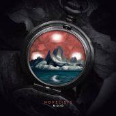 Novelists - Noir - CD-Cover