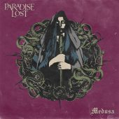 Paradise Lost - Medusa - CD-Cover
