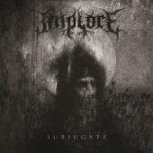 Implore - Subjugate - CD-Cover