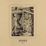 Cover - Puppy – Vol II (EP)