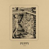 Puppy - Vol II (EP) - CD-Cover