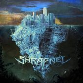 Shrapnel - Raised On Decay - CD-Cover