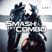 Smash Hit Combo - L33T - CD-Cover