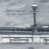 Sternlumen - Nørrebro Nights - CD-Cover
