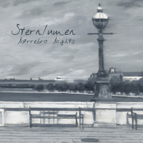 Sternlumen - Nørrebro Nights - Cover