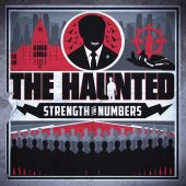The Haunted - Strength In Numbers - CD-Cover